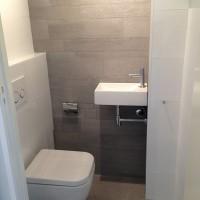 ANAI - Badkamerontwerp - Design toilet - V1