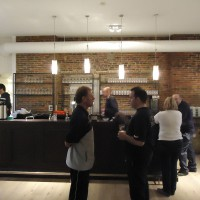 ANAI - Zakelijke markt - Design Pastorie België bar - V1