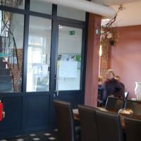 ANAI - Zakelijke markt - Design Pastorie België brasserie - V1