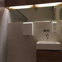 ANAI - Zakelijke markt - Design Toilet 2 Pastorie België