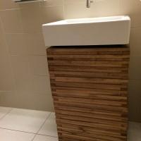 ANAI - Zakelijke markt - Design Wastafel van Pastorie België - V1