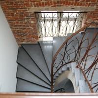 ANAI - Zakelijke markt - Design van button trappenhuis - V1