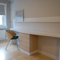 Anai - Interieuronwerp - Design van bureau