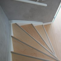 Anai - Interieuronwerp - Design van een trap