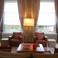 Anai - Interieuronwerp - Design van woonkamer 1
