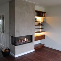 Anai - Interieuronwerp - Design wandkast