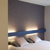 Anai - Lichtontwerp - Design boven bed