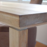 Anai - Meubelontwerp - Design van tafel 2 - V1