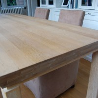 Anai - Meubelontwerp - Design van tafel 3 - V1
