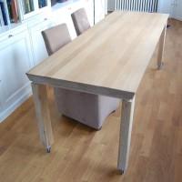 Anai - Meubelontwerp - Design van tafel 6 - V1