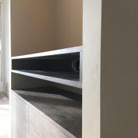 TV meubel | interieurontwerp | www.anai.nl